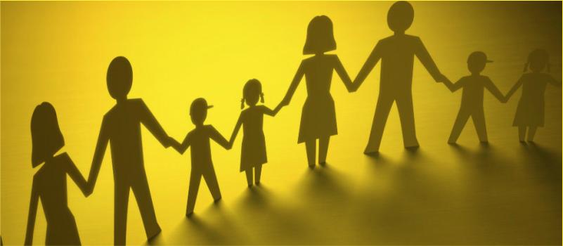 A família e o transtorno mental