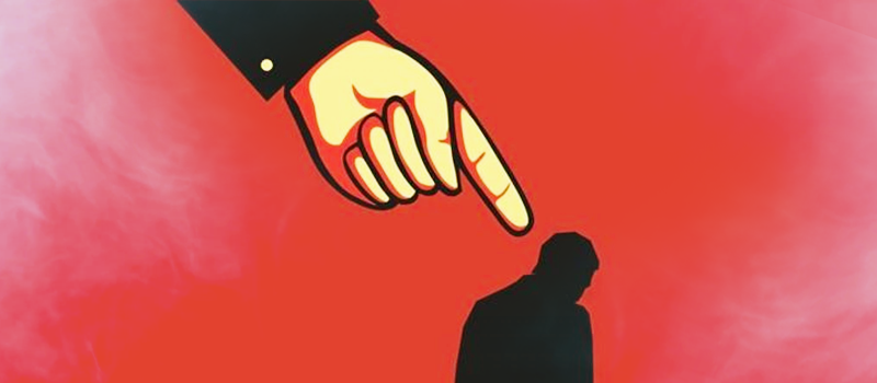 O que é assédio moral no trabalh