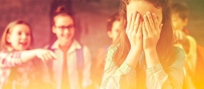 Bullying: qual o limite da brincadeira?