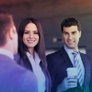 Construir relações sólidas é a chave para o sucesso profissional