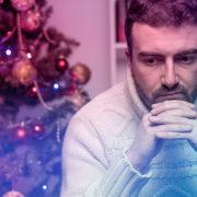 A psicoterapia no combate à tristeza do fim de ano.
