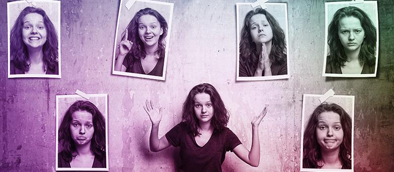 As 7 emoções básicas e seu efeito no comportamento humano