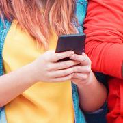 Redes Sociais, Ansiedade e Dependência