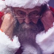 Festas de fim de ano: alegria ou depressão?